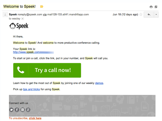 Guide: How to Send Email Like a Startup - Make Every Email Count