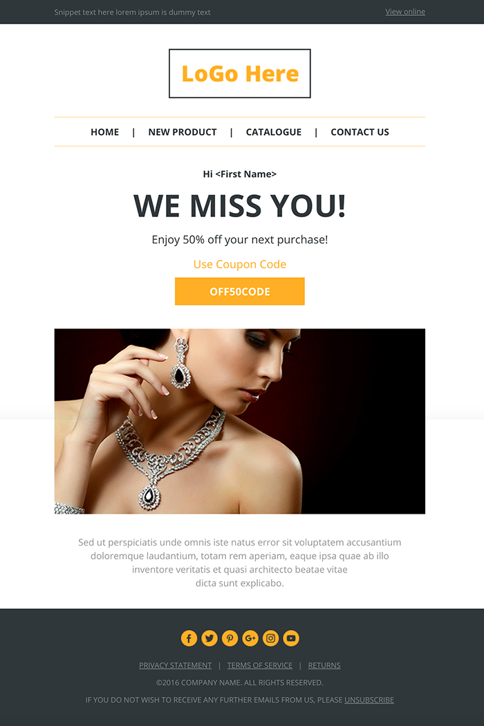 New OpenSource Email Template Available Mantra Dyspatch Blog - Email template open source